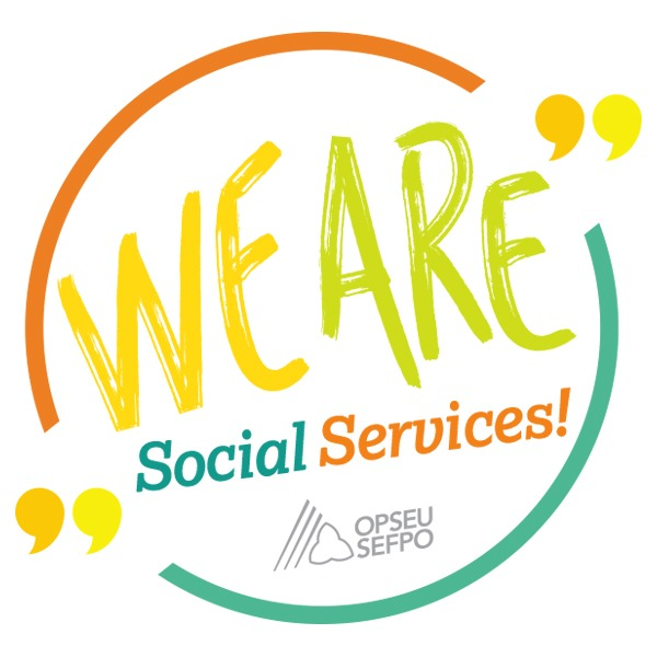 We Are Social Services! - OPSEU