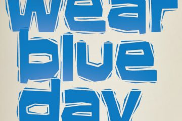 Wear blue May 22 and support college bargaining
