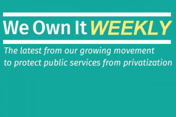 "We Own It Weekly: Has grass ""roots"" activism saved the seed plant?"
