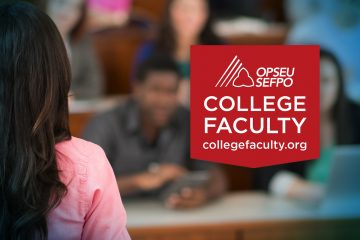OPSEU College Faculty collegefaculty.org