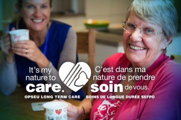 Letter to Premier and Minister Fullerton, Re: COVID-19 and long-term care