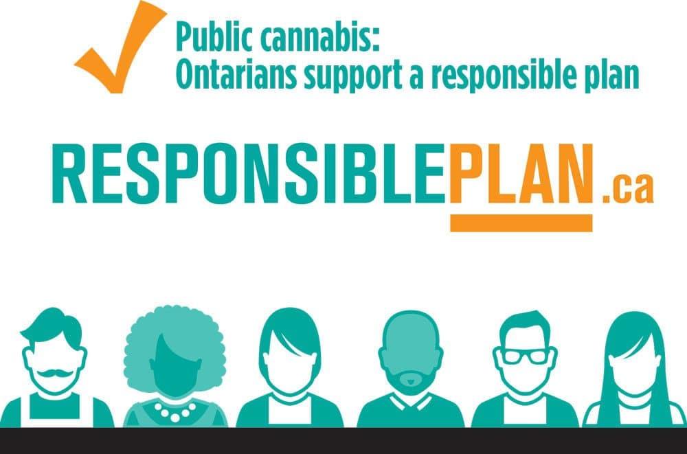 Cannabis: Responsible Plan