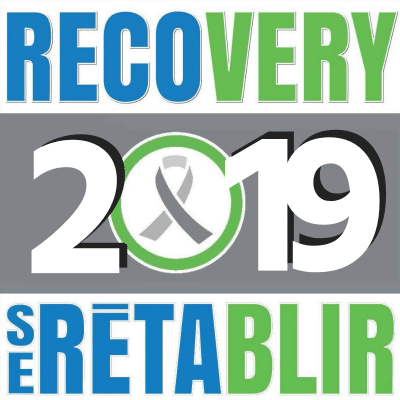 Recovery 2019 se retablir