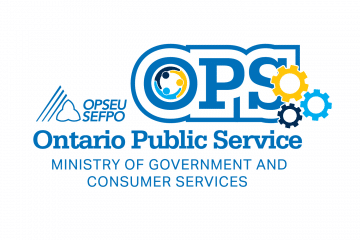 Ministry of Government and Consumer Services Employee Relations Committee (MERC) Minutes