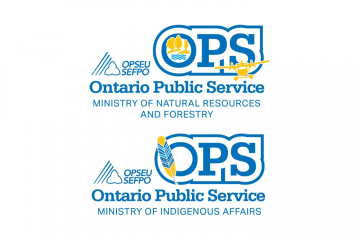 Ministry of Natural Resources and Forestry and Ministry of Indigenous Affairs Employee Relations Committee (MERC) Minutes