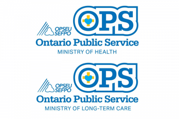 Ministry of Health and Ministry of Long Term Care Employee Relations Committee (MERC) Minutes