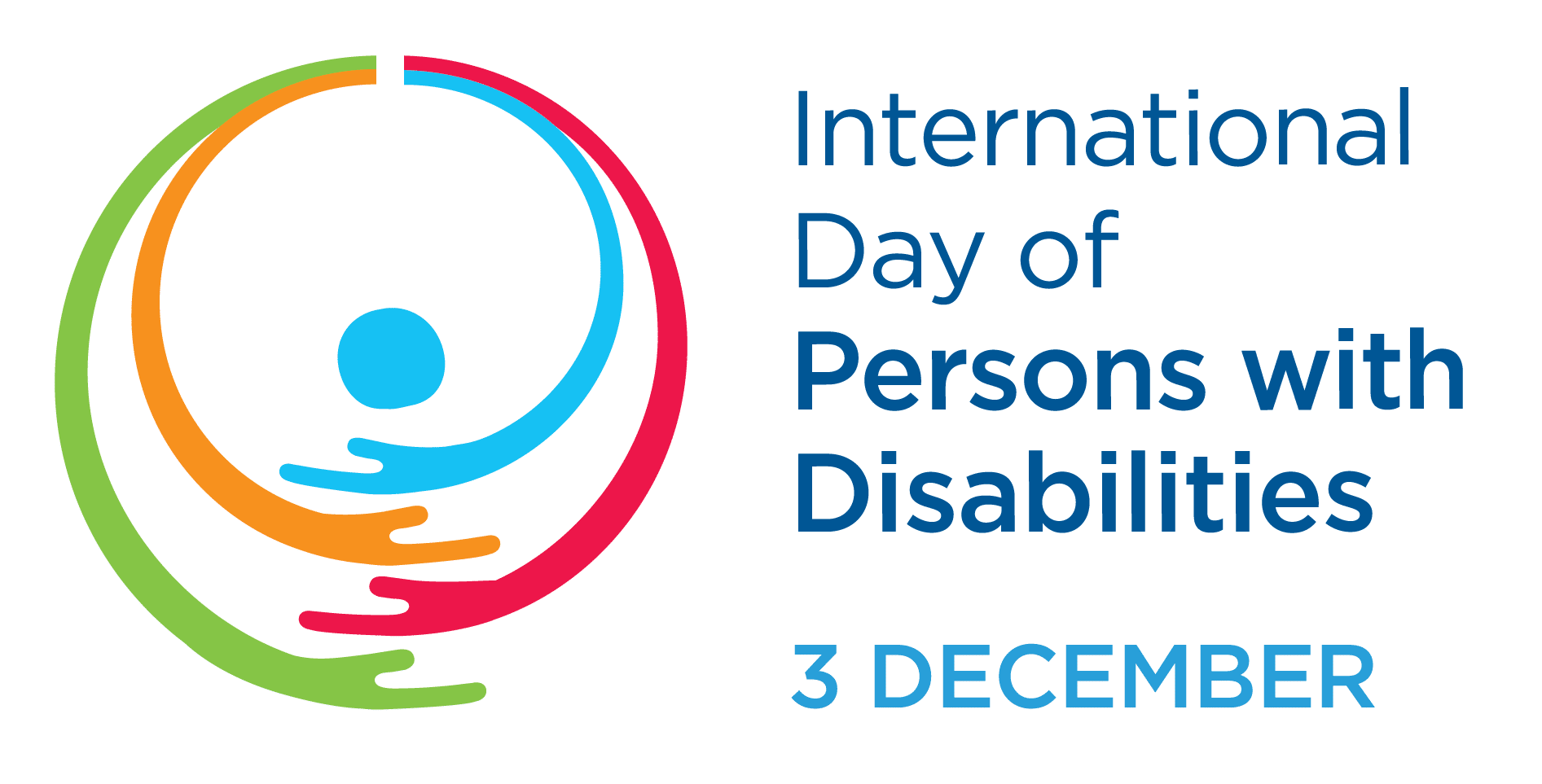December 3rd 2019 - International Day of Persons with Disabilities; The Future is Accessible