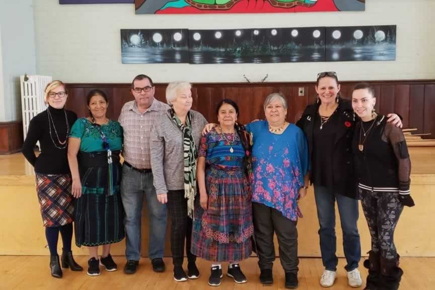 A Knowledge Exchange trip to Guatemala