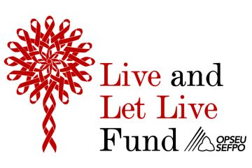 Live and Let Live Fund Logo