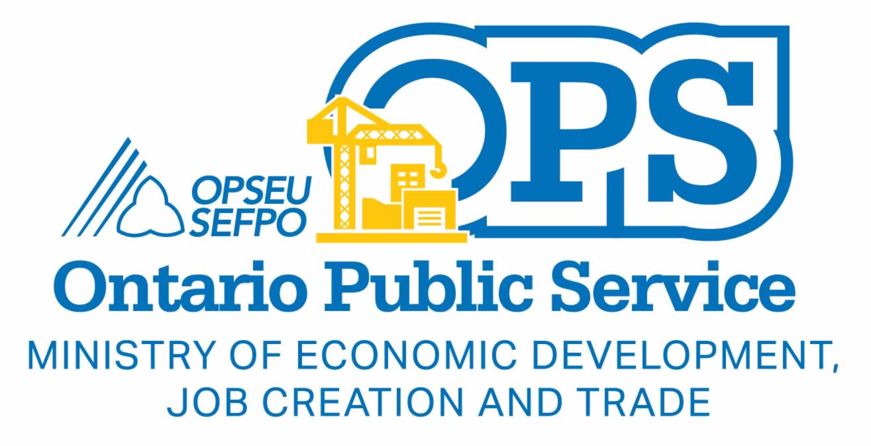 Ministry of Economic Development, Job Creation and Trade