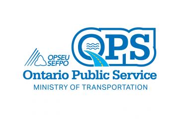 Ministry of Transportation Employee Relations Committee (MERC) Minutes