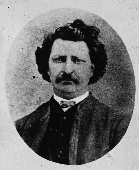 November 16 is Louis Riel Day