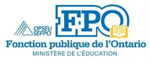 French MOE logo