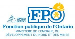 French ENDM logo