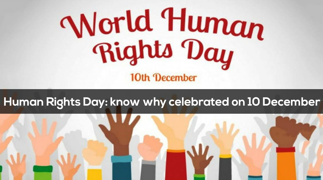 Human rights: too important to underscore just once a year