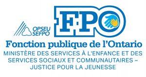 French MCCSS-YJ logo