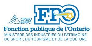 French MHSTCI logo