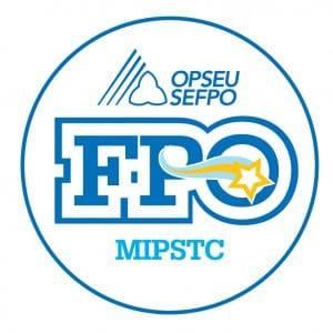 French round MHSTCI logo