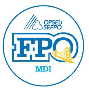French round MOI logo