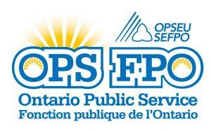 OPS Bilingual logo