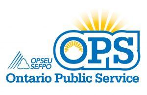 English OPS logo
