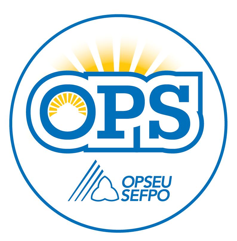 OPSEU protects OPS contract and seasonal members' jobs