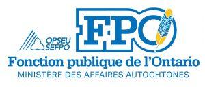 French IA logo