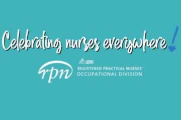 Year of the Nurse and Midwife – a message from OPSEU