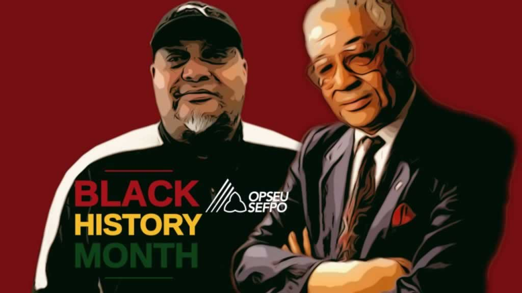 Black History Month: Peter Thompson