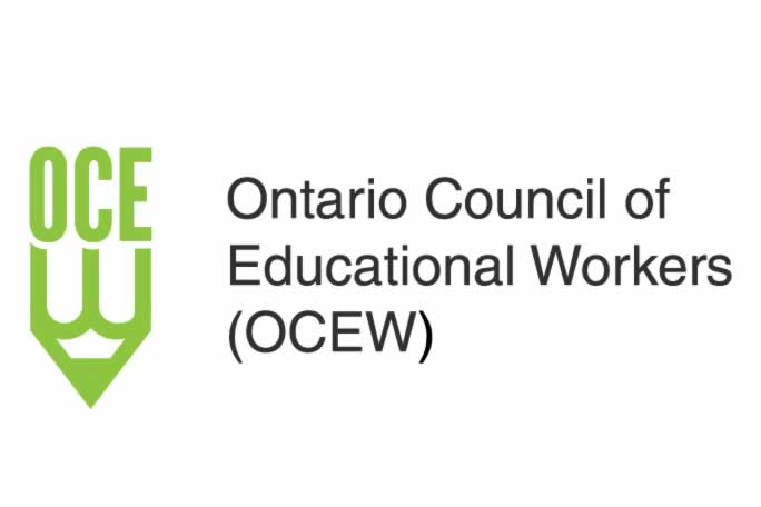 OCEW Central Tentative Agreement