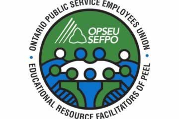 Educational support workers in Peel say Yes to OPSEU