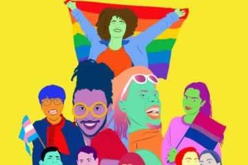 International Day Against Homophobia, Transphobia & Biphobia (IDAHOT) – May 17