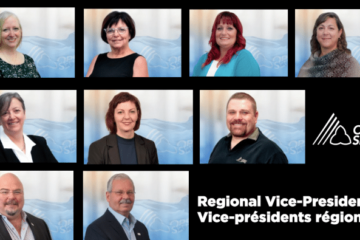 'Virtual' Convention speeches from OPSEU's 7 RVPs
