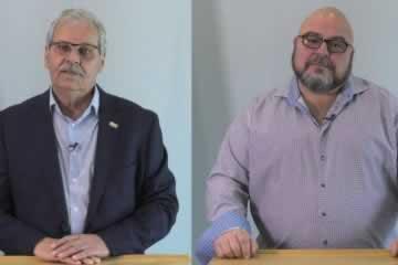 OPSEU's 'virtual' Convention video
