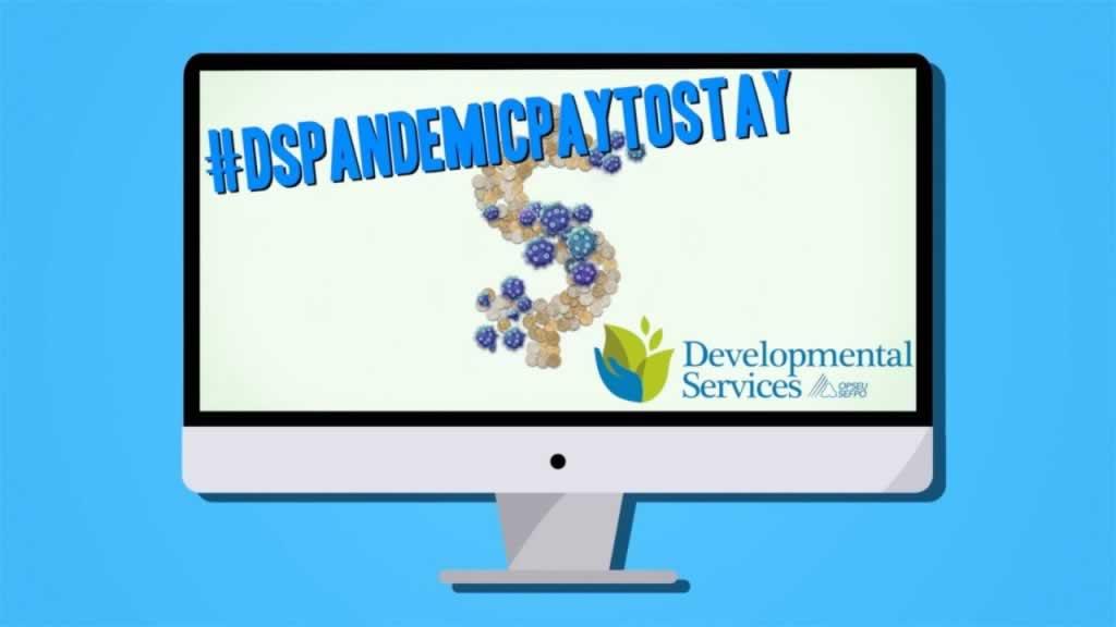 #DSPandemicPaytoStay