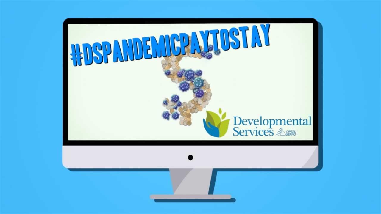 Developmental Services Appreciation Week – Time to recognize the valuable work that we perform