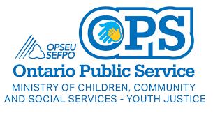 Ontario Public Service (OPS) Logo