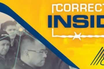 Corrections Insider, Issue 2: Staying the course