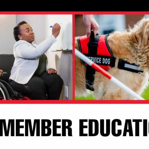 Member Education
