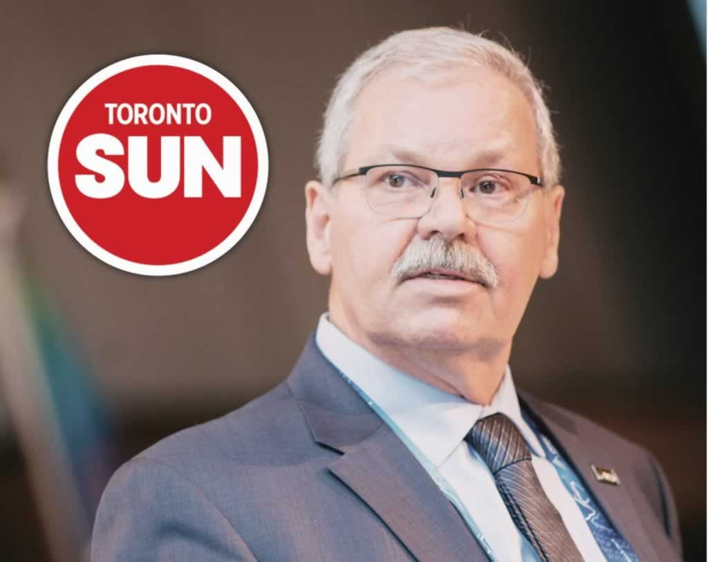 Thomas in The Sun: Ontario's schools can operate safely despite COVID-19