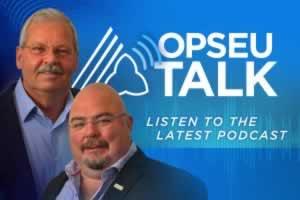 OPSEU Talk featured image