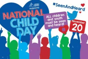 National Child Day is our call to continue the fight for youth mental health services in Ontario