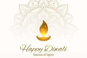 Diwali 2020: Celebrating the light in our world during a difficult time