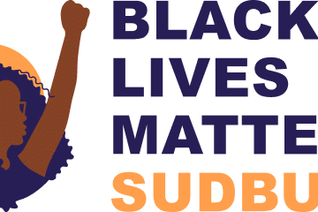 Black Lives Matter Sudbury