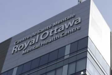 OPSEU/SEFPO: Time for world-travelling Royal Ottawa exec to do the right thing and resign