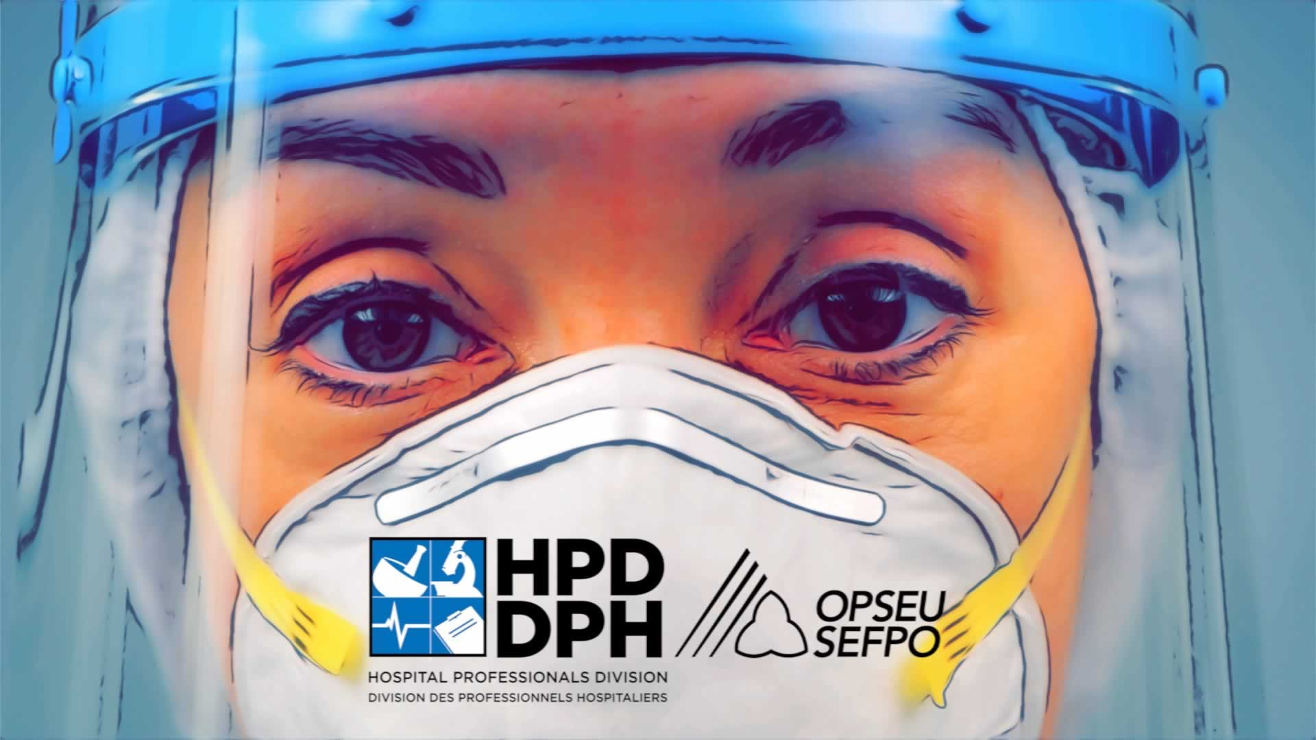 OPSEU/SEFPO Hospital Professionals: Protecting Ontarians every day