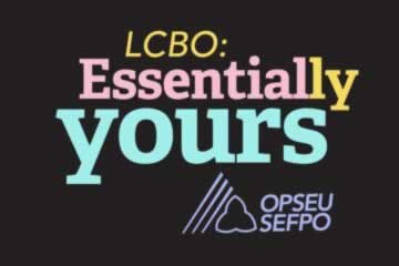 LCBO: Essentially Yours