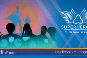 OPSEU/SEFPO Leadership Message 2021